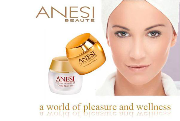 ANESI | Beauty Professionals